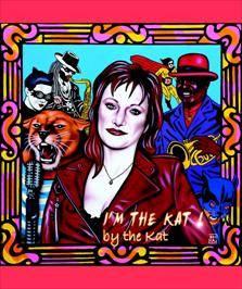 """""""I'm the Kat"""", de Katia Perrin"""