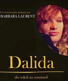 """Dalida, du soleil au sommeil"", de Joseph Agostini"