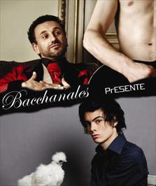 """Nicolas Bacchus et Lucas Rocher en concert"""