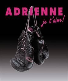 """""""Adrienne, je t'aime !"""", de et avec Laurence Laouadi"""