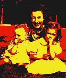 """""""Chronique d'une mère ordinaire"""", de et avec Véronique Daniel"""