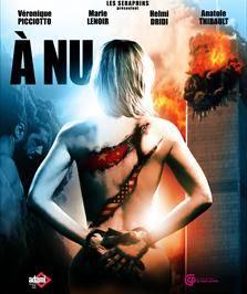 """""""A NU"""", d'après le film de Sidney Lumet écrit par Tom Fontana"""