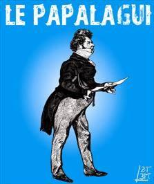 """""""Papalagui (Le)"""", d'Eric Scheuermann"""