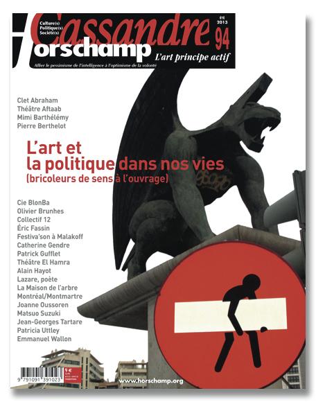 Cassandre/Horschamp 94
