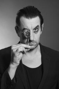 « La passe interdite » le dernier spectacle de Yanowsky