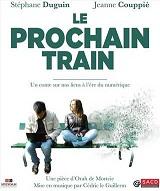 """""""Prochain train (Le)', d'Orah de Mortcie"""