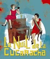 """Nuit de la Cucaracha (La)"", de Roberto Lana"