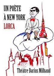 """Un poète à New York"", de Federico Garcia Lorca"