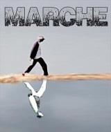 """""""Marche"""", de Christian Petr"""