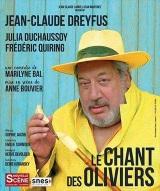 """""""Chant des oliviers (Le)"""", de Marilyne Bal"""