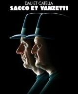 """Sacco & Vanzetti - Dau et Catella"", d'Alain Guyard"