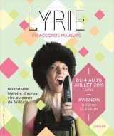 """Lyrie / En Accords Majeurs"", de Laury Frigout"