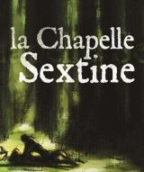 """""""Chapelle Sextine (La)"""", de Hervé Le Tellier"""