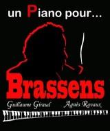"""Brassens... un Piano pour"""