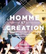"""""""Homme et la Création (L')"""", d'Erwan Covic"""