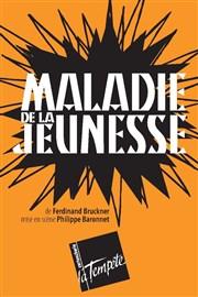 """""""Maladie de la jeunesse"""", de Ferdinand Bruckner"""