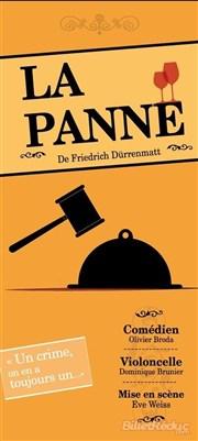 """""""Panne (La)"""", de Friedrich Dürrenmatt"""