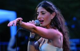 """""""El Nino Lorca"""", de et avec Christina Rosmini"""