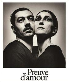 """""""Preuve d'amour"""", de Roberto Arlt"""