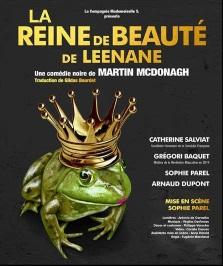 """Reine de beauté de Leenane (La)"", de Martin McDonagh"