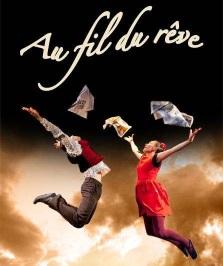 """""""Au fil du rêve"""", d'Anaïs Nicolas et Florian ALBIN"""
