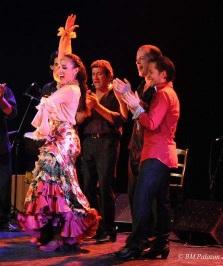 """""""Flamenco por un poeta"""", de Luis de la Carrasca"""
