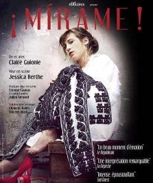 """¡Mírame!"", de Claire Guionie"