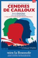 """""""Cendres de cailloux"""", de Daniel Danis"""