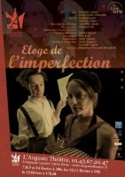 """Éloge de l'imperfection"", de Jacynthe LAMON"