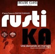 """rustiKA"" par la Cie Glissandi"