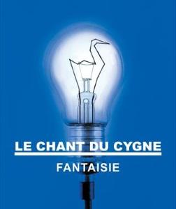 """""""Chant du cygne (Le) - fantaisie"""", d'Anton Tchekhov"""
