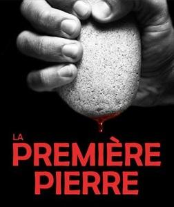 """""""Première pierre (La)"""", de Jean Chollet-Naguel"""