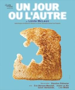 """""""Un jour ou l'autre"""", de Linda Mc Lean"""