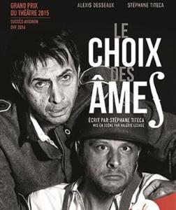 """""""Choix des âmes (Le)"""", de Stéphane Titeca"""