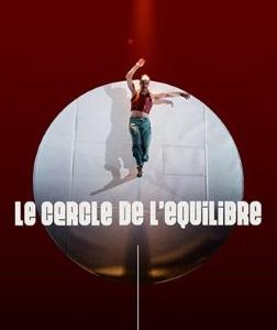 """""""Cercle de l'équilibre (Le)"""", de Pascal Rousseau"""