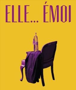 """""""Elle... Émoi"""", de et avec Emmanuel Van Cappel"""