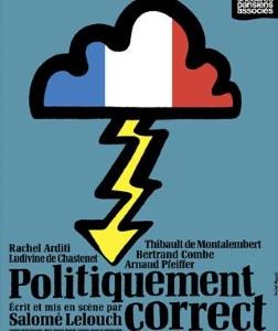 """""""Politiquement Correct"""", de Salomé Lelouch"""