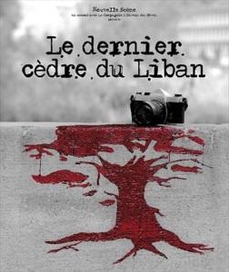 """Dernier cèdre du Liban (Le)"", d'Aïda Asgharzadeh"