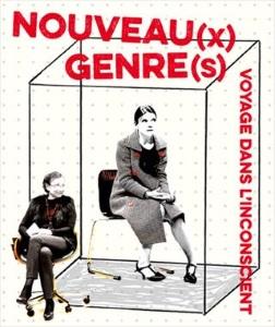 """""""Nouveau(x) Genre(s)"""", de Caroline de Diesbach"""