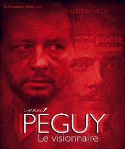 """""""Péguy - le visionnaire"""", de Samuel Bartholin"""