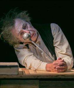 """Dernière bande (La)"", de Samuel Beckett"