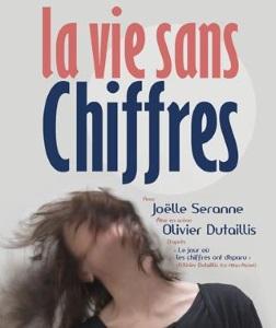 """""""Vie sans chiffres (La)"""", d'Olivier Dutaillis"""