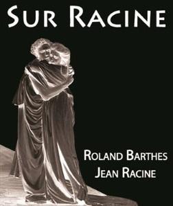 """""""Sur Racine"""", de Roland Barthes"""