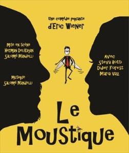 """""""Moustique (Le)"""", d'Eric Wiener"""