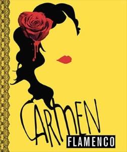 """""""Carmen Flamenco"""", de Louise Doutreligne"""