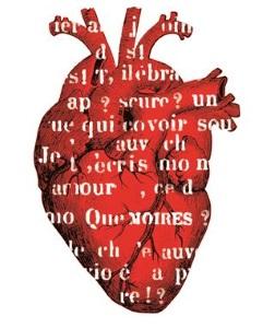 """""""Je t'écris mon amour"""", d'Emmanuel Darley"""