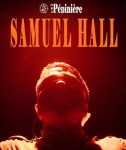 """""""Samuel Hall"""", de Jean-Paul Rouvrais"""