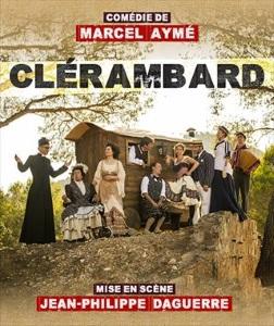 """""""Clérambard"""", de Marcel Aymé"""