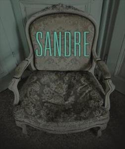 """""""Sandre"""", de Solenn Denis"""