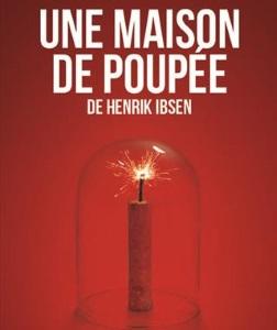 """""""Une maison de poupée"""", de Philippe Person, Henrik Ibsen"""